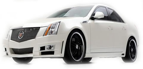Cadillac Car locksmith Detroit MI